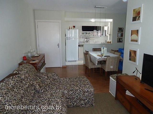 More Bem Imóveis - Apto 3 Dorm, Lindoia (196482) - Foto 2