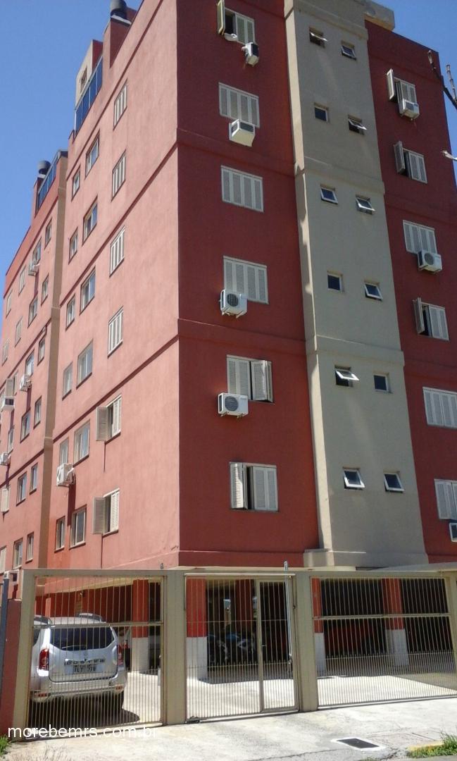 Apto 2 Dorm, Vila City, Cachoeirinha (197157) - Foto 2