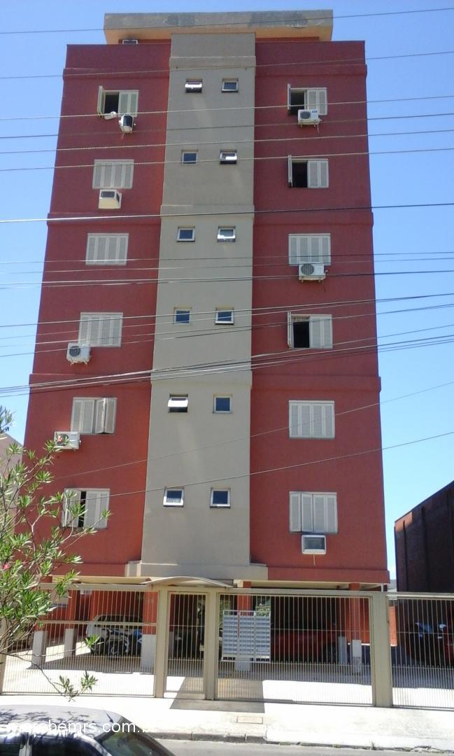 Apto 2 Dorm, Vila City, Cachoeirinha (197157)