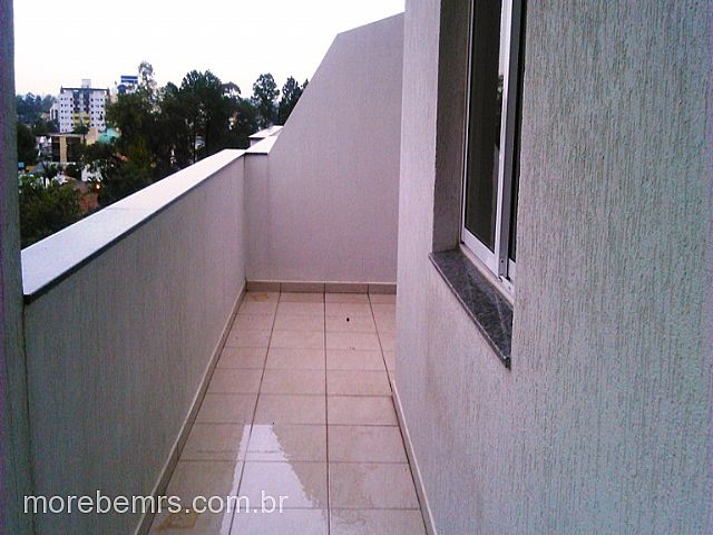 More Bem Imóveis - Apto 2 Dorm, Eunice (200494) - Foto 3