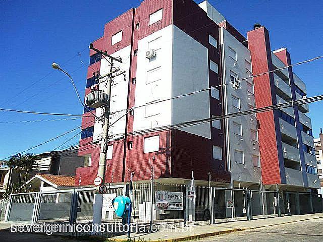 Apto 2 Dorm, Eunice, Cachoeirinha (200494)