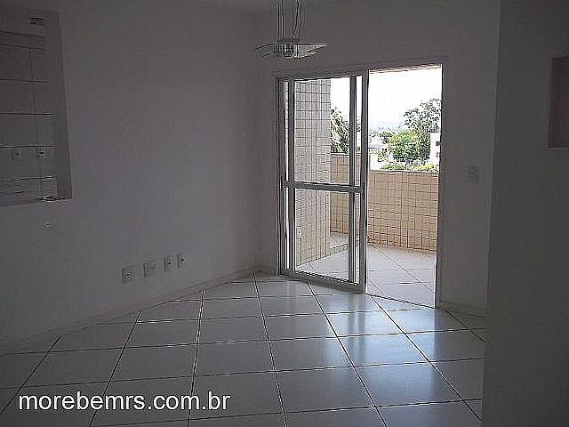 Apto 3 Dorm, Jardin America, Cachoeirinha (200523)