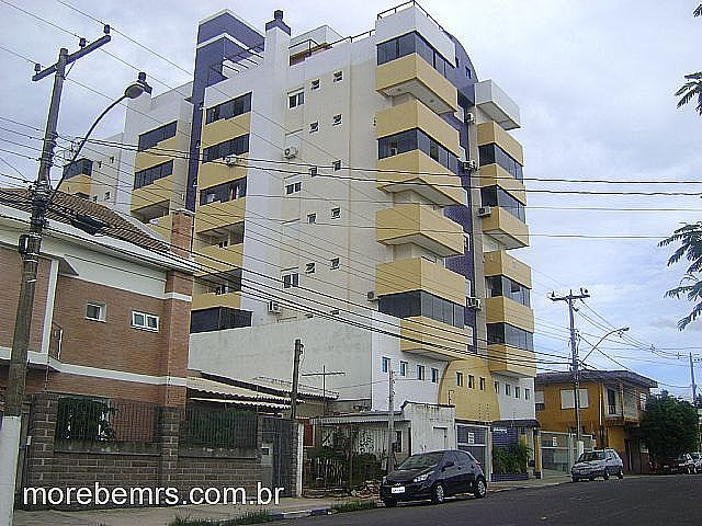 Apto 3 Dorm, Centro, Cachoeirinha (200524)