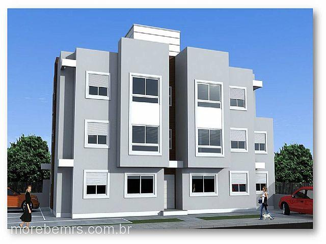 Apto 3 Dorm, Imbui, Cachoeirinha (200633) - Foto 7
