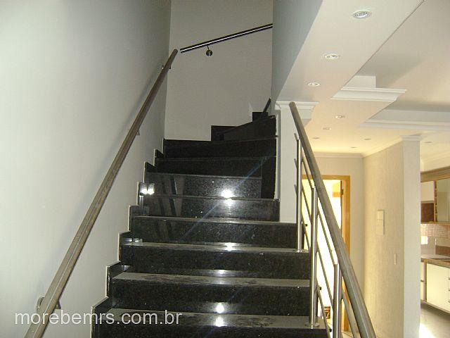 Casa 3 Dorm, Parque da Matriz, Cachoeirinha (219860) - Foto 10