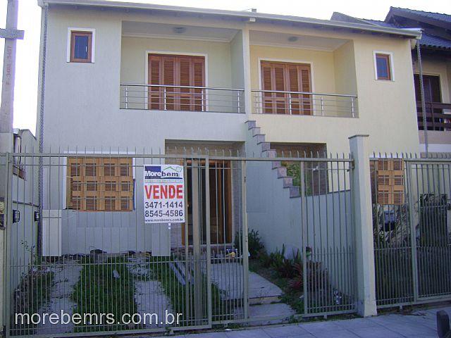 Casa 3 Dorm, Parque da Matriz, Cachoeirinha (219860)