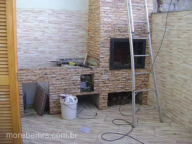 Casa 3 Dorm, Parque da Matriz, Cachoeirinha (219860) - Foto 2