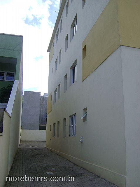 Apto 2 Dorm, Morada do Vale 3, Gravataí (220298) - Foto 5