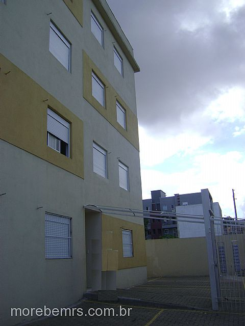 Apto 2 Dorm, Morada do Vale 3, Gravataí (220303)