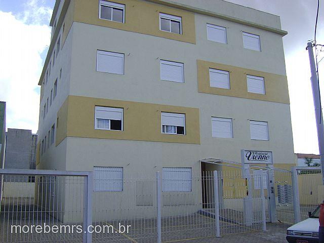 Apto 2 Dorm, Morada do Vale 3, Gravataí (220303) - Foto 2