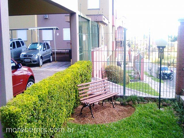 Apto 2 Dorm, Monte Carlo, Cachoeirinha (220514) - Foto 2