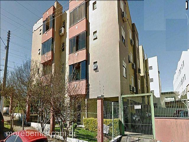 Apto 2 Dorm, Monte Carlo, Cachoeirinha (220514)