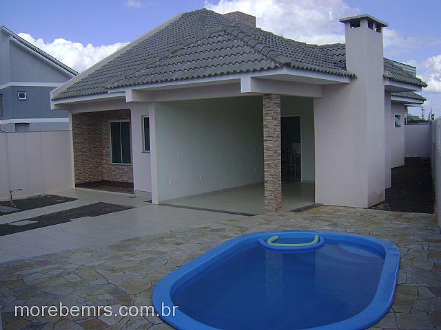 Casa 3 Dorm, Valle Ville, Gravataí (221429)