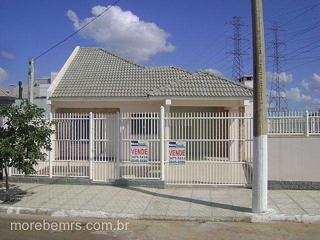 Casa 3 Dorm, Valle Ville, Gravataí (221429) - Foto 7