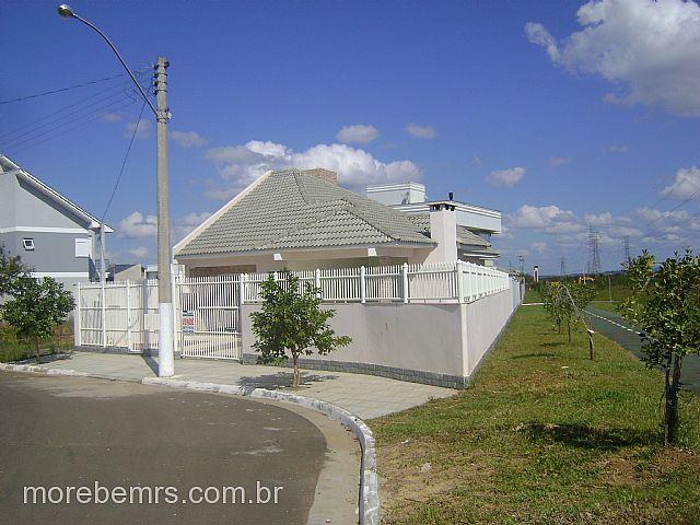 Casa 3 Dorm, Valle Ville, Gravataí (221429) - Foto 6