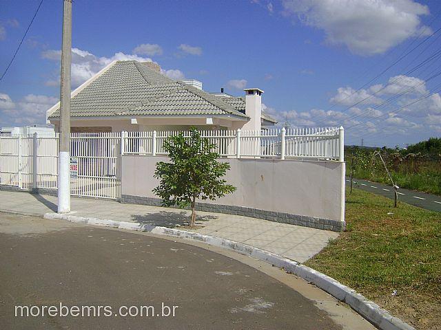 Casa 3 Dorm, Valle Ville, Gravataí (221429) - Foto 3
