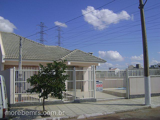 Casa 3 Dorm, Valle Ville, Gravataí (221429) - Foto 2