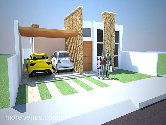 More Bem Imóveis - Casa 3 Dorm, Valle Ville - Foto 10