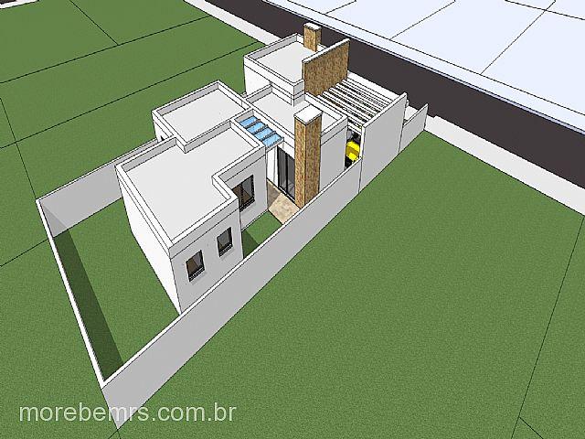 More Bem Imóveis - Casa 3 Dorm, Valle Ville - Foto 8