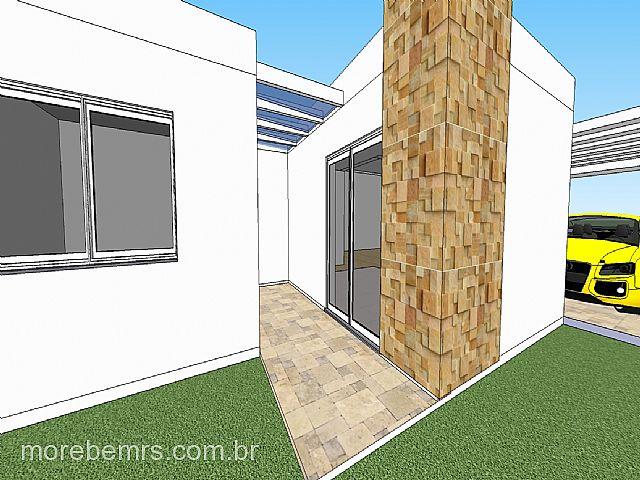 More Bem Imóveis - Casa 3 Dorm, Valle Ville - Foto 7
