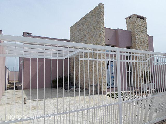 More Bem Imóveis - Casa 3 Dorm, Valle Ville - Foto 6