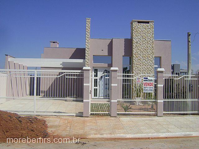 More Bem Imóveis - Casa 3 Dorm, Valle Ville - Foto 5