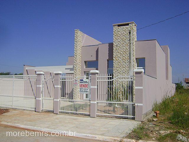 More Bem Imóveis - Casa 3 Dorm, Valle Ville - Foto 4