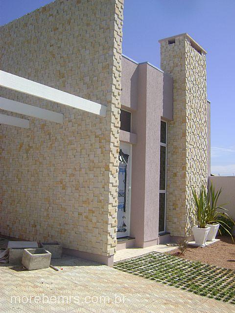 More Bem Imóveis - Casa 3 Dorm, Valle Ville - Foto 2