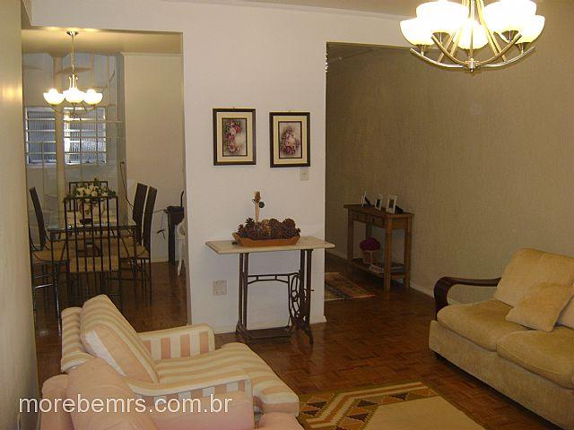 More Bem Imóveis - Casa 3 Dorm, Eunice (238114) - Foto 9