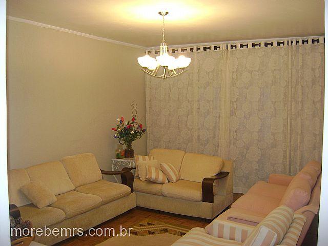 More Bem Imóveis - Casa 3 Dorm, Eunice (238114) - Foto 8