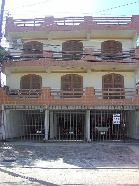 More Bem Imóveis - Casa 3 Dorm, Eunice (238114)