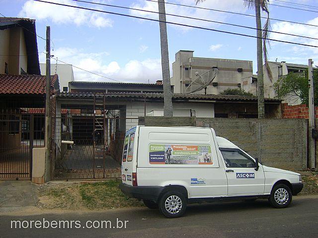 More Bem Imóveis - Casa 4 Dorm, Parque Brasilia