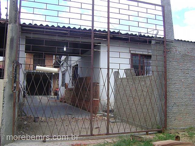 More Bem Imóveis - Casa 4 Dorm, Parque Brasilia - Foto 2