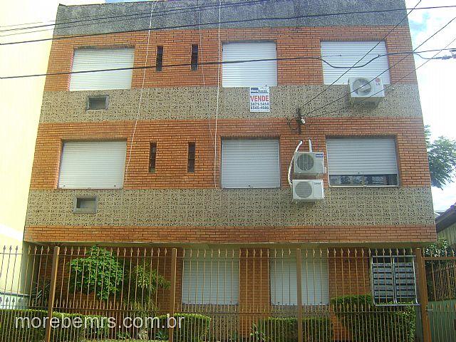 Apto 2 Dorm, Vila Marcia, Cachoeirinha (242087)