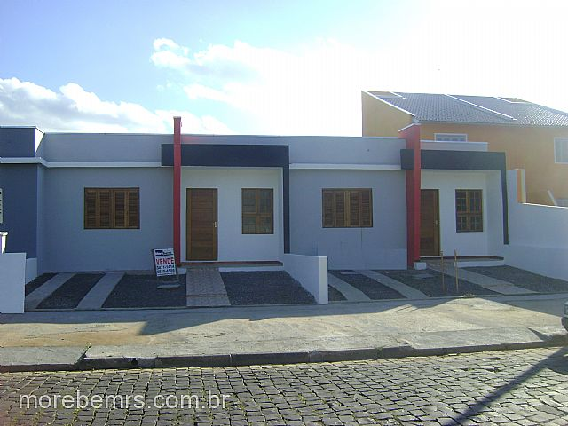 Casa 2 Dorm, Parque da Matriz, Cachoeirinha (242257) - Foto 6
