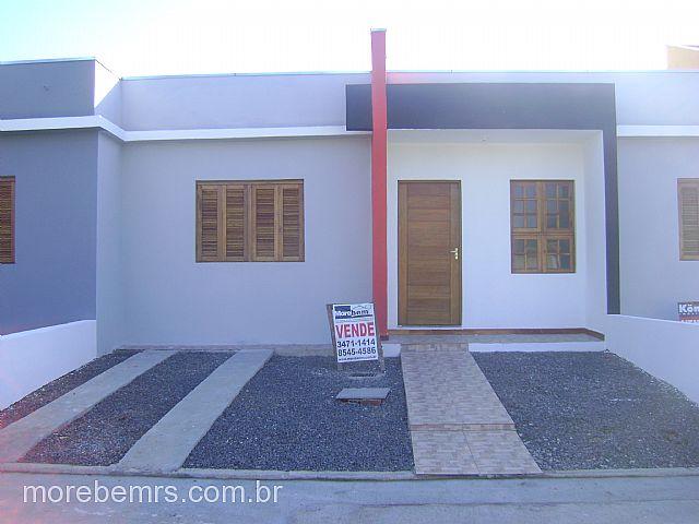Casa 2 Dorm, Parque da Matriz, Cachoeirinha (242257) - Foto 5