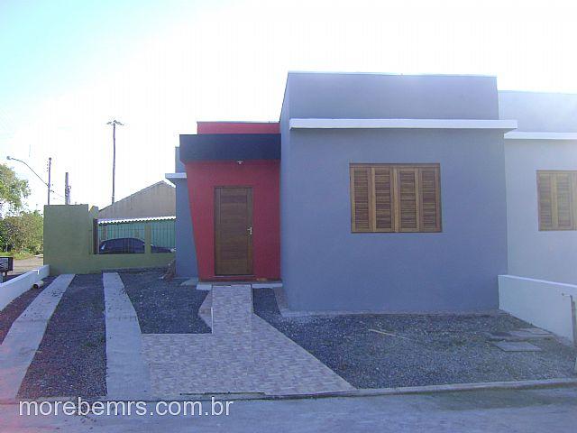 Casa 2 Dorm, Parque da Matriz, Cachoeirinha (242257) - Foto 4
