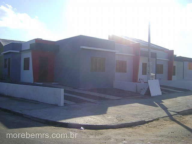 Casa 2 Dorm, Parque da Matriz, Cachoeirinha (242257)