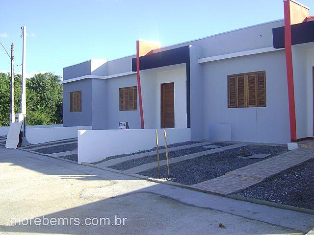 Casa 2 Dorm, Parque da Matriz, Cachoeirinha (242257) - Foto 2