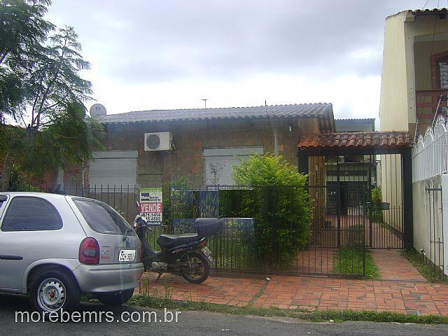 Casa 3 Dorm, Vl. C. A.wilkens, Cachoeirinha (242423)