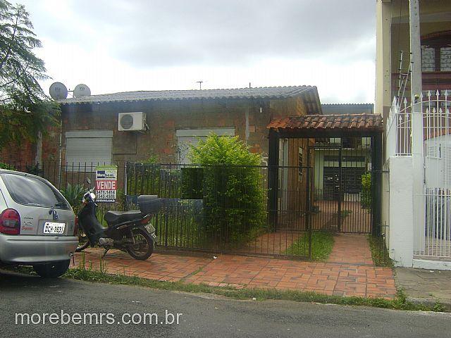 Casa 3 Dorm, Vl. C. A.wilkens, Cachoeirinha (242423) - Foto 2