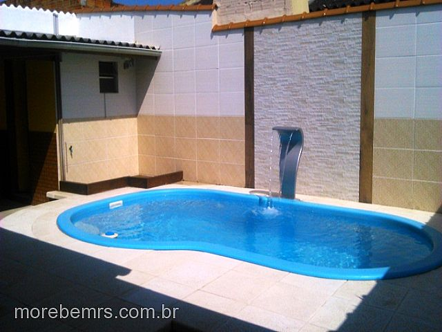Casa 2 Dorm, Parque da Matriz, Cachoeirinha (246818)