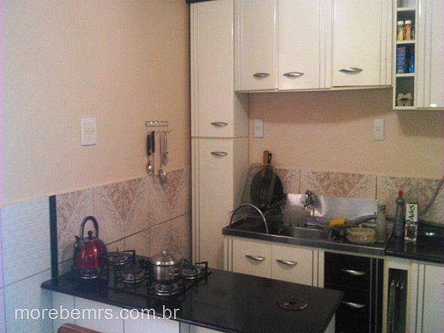 Casa 2 Dorm, Parque da Matriz, Cachoeirinha (246818) - Foto 7