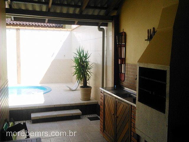 Casa 2 Dorm, Parque da Matriz, Cachoeirinha (246818) - Foto 4