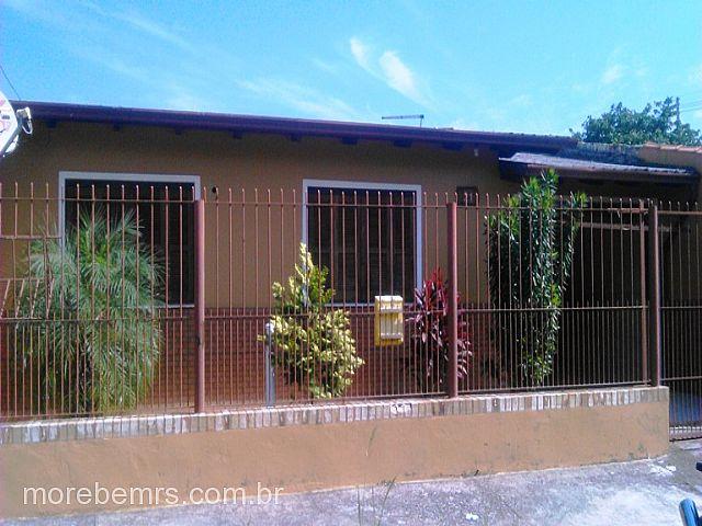 Casa 2 Dorm, Parque da Matriz, Cachoeirinha (246818) - Foto 2