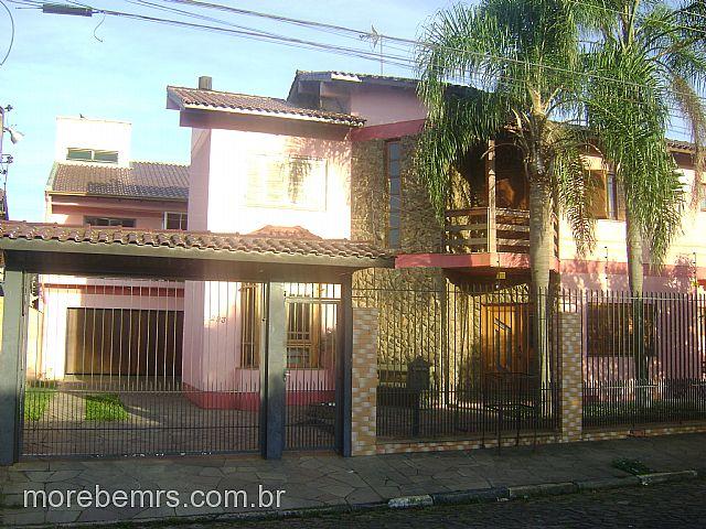 More Bem Imóveis - Casa 4 Dorm, Parque da Matriz - Foto 5
