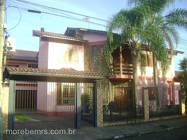 More Bem Imóveis - Casa 4 Dorm, Parque da Matriz - Foto 4
