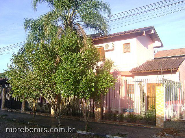 More Bem Imóveis - Casa 4 Dorm, Parque da Matriz - Foto 3