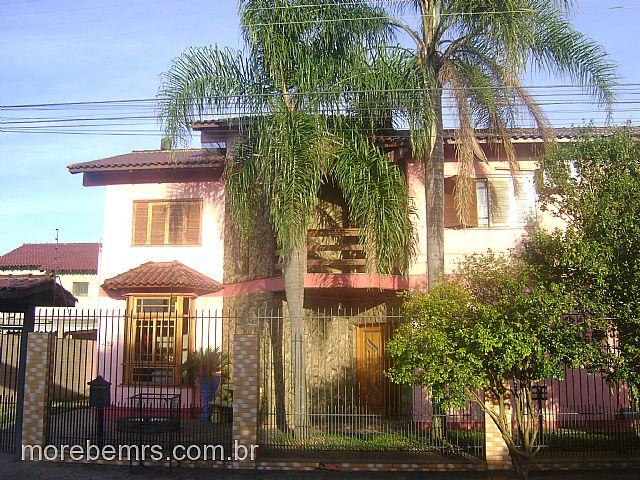 More Bem Imóveis - Casa 4 Dorm, Parque da Matriz - Foto 2