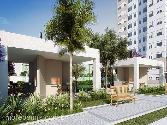 Apto 3 Dorm, Jardim Planalto, Porto Alegre (251145)